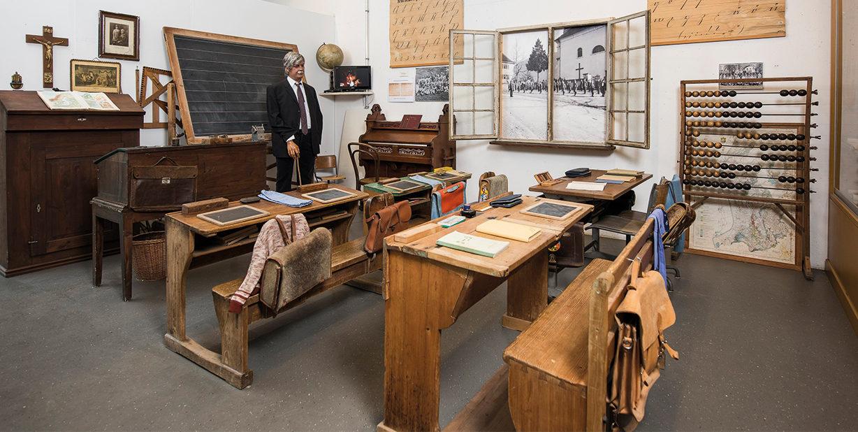 Museum Mura – eine lebendige Kulturgütersammlung