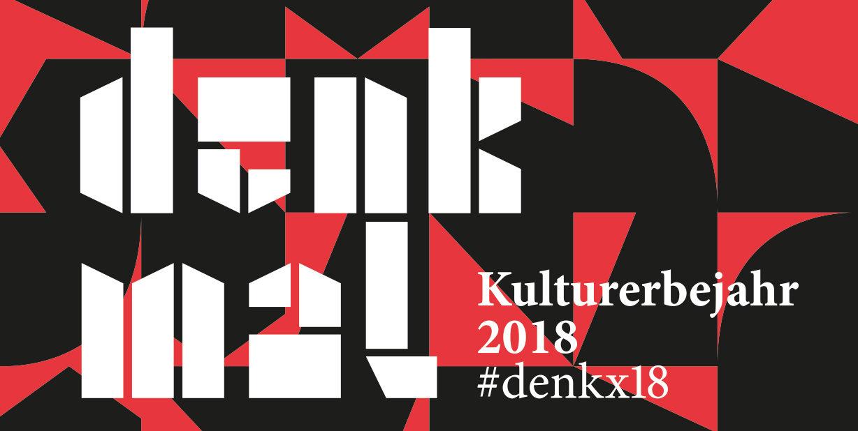 Schlussveranstaltung Kulturerbejahr 2018