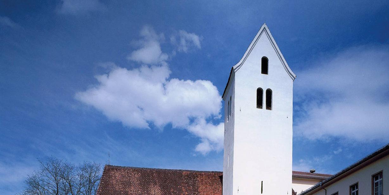 Tag der offenen Kirchtürme in Liechtenstein